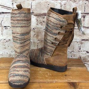 Muk Luks Lucinda Boots